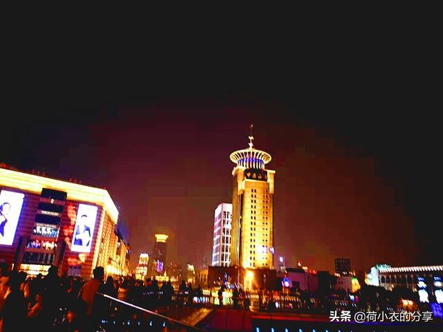 盘点上海6大最美夜景,颜值美气质佳,你都去过了吗?