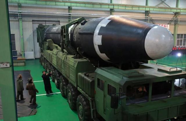 朝鲜人评价中国航母