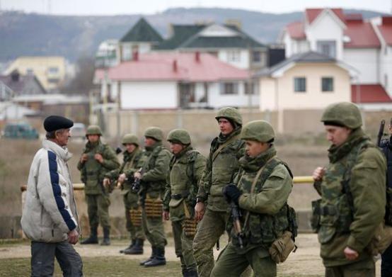 乌克兰将领宣称要打击克里米亚,俄专家:敢动手就全面打击乌克兰