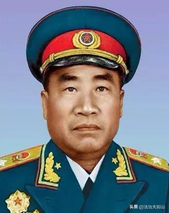 """国军如果评选""""十大元帅"""",这十个人,应该是最佳人选_腾讯网"""