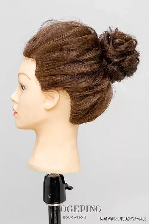 40-50岁洋气发型