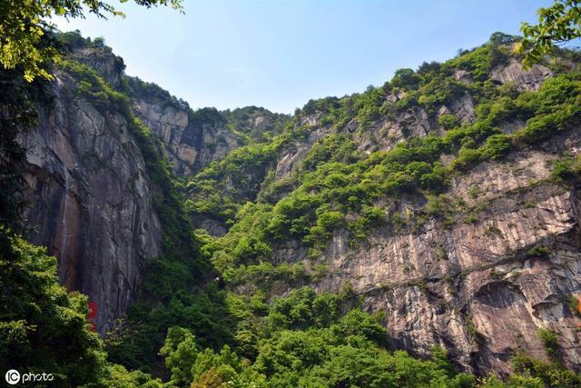 岳西十大景点排名