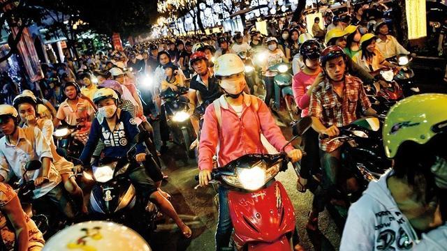 人才优势明显,越南或成东南亚的硅谷