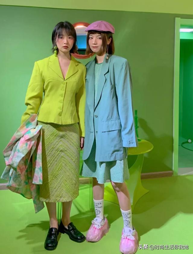 聊一聊:什么风格的穿搭更适合短发女生?