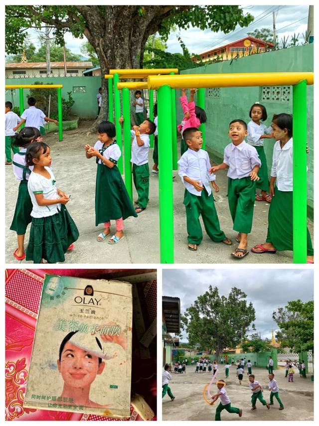 缅甸农村女人图片大全