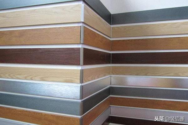 木质踢脚线规格尺寸是多少 木质踢脚线如何安装-手机房天下知识