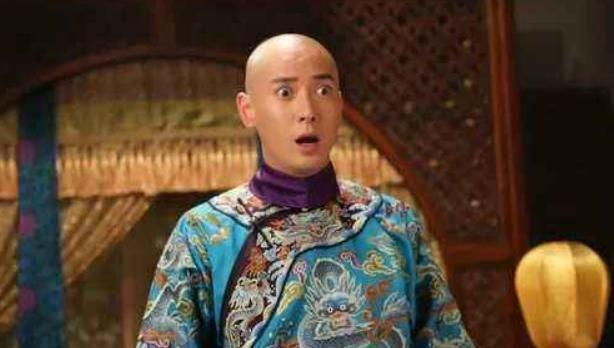 """他是""""韋小寶""""的第一人選,為保持形象拒演,才成全了黃曉明"""