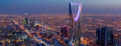 石油土豪的诞生► 沙乌地阿拉伯的建国大业