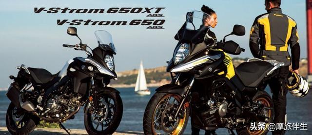 本田CB500X与铃木DL650之间该如何选择?咱们来一条一条分析