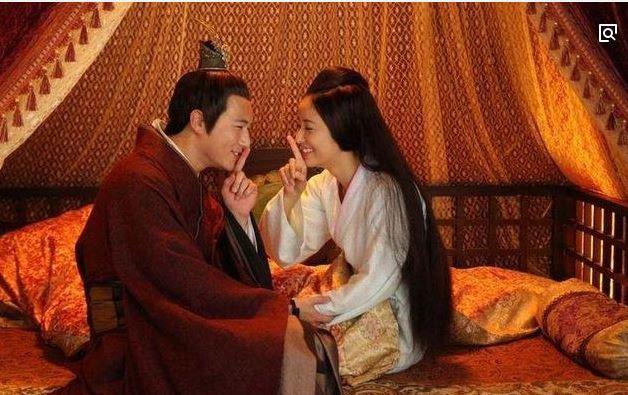 刘启的皇后是谁?