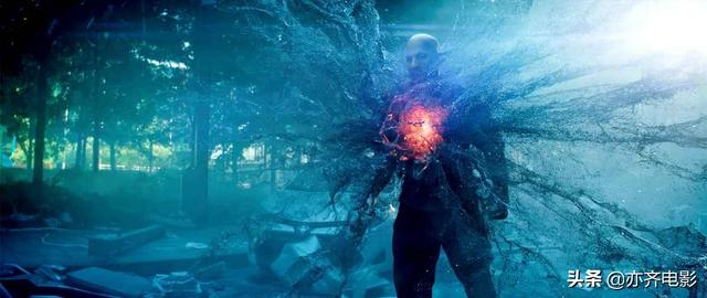 关于《喋血战士》背景内容,勇士宇宙,超能力解析及彩蛋问题整理
