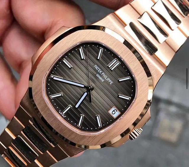 百达翡丽手表值得买吗?爆款鹦鹉螺怎么样?