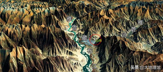 西藏地图全图可放大