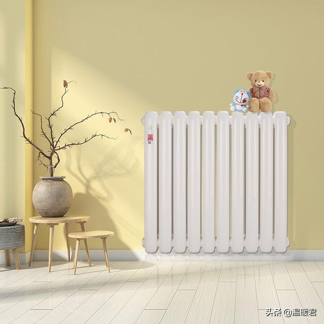 卫生间小暖气片