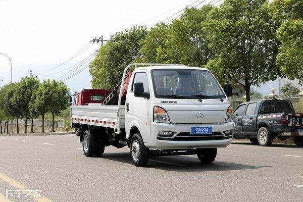 【长安小型厢式货车价格】长安小型厢式货车图片 - 中国供应商