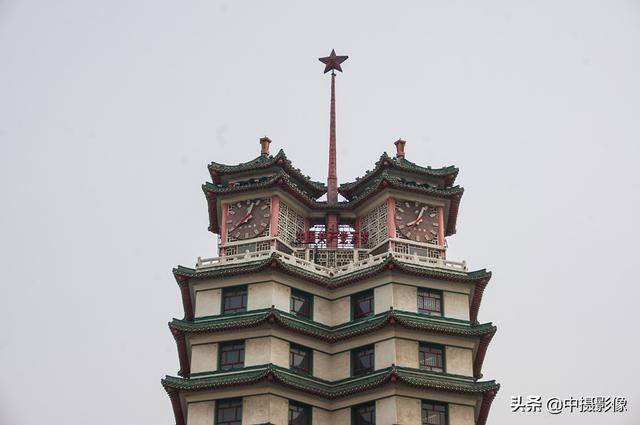 河南标志性建筑物图片