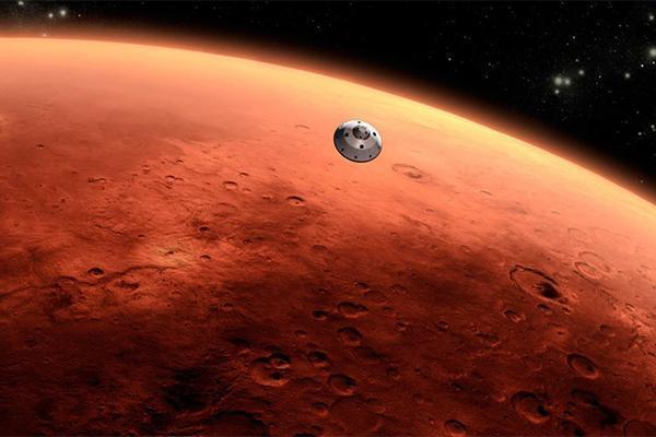我们为什么要在光秃秃的火星上寻找生命的起源