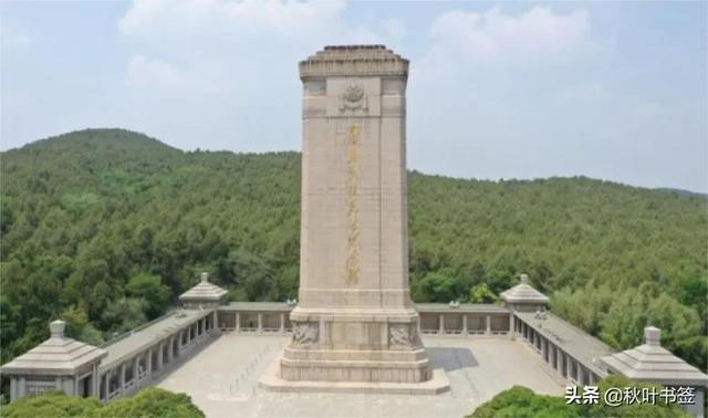 淮海战役纪念馆枪图片
