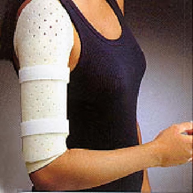 下肢矫形器图片