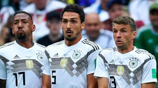 德国公布大名单号码:瓦尔德施密特19号