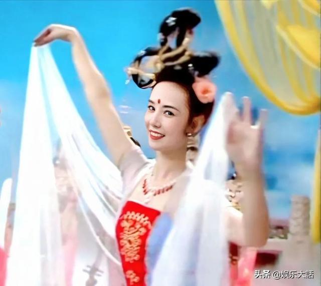 汉朝女子服饰和发型