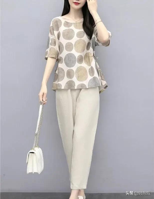 棉麻女装夏套装新款 - 棉麻女装夏套装2020年新款 - 京东