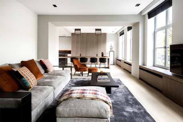 经典旧房翻新设计方案介绍,给你的改造作个参考-家核优居...
