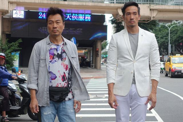TVB电视剧《杀手》人物关系图及角色介绍