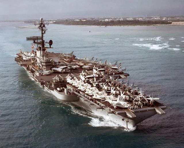 859号电子侦察船