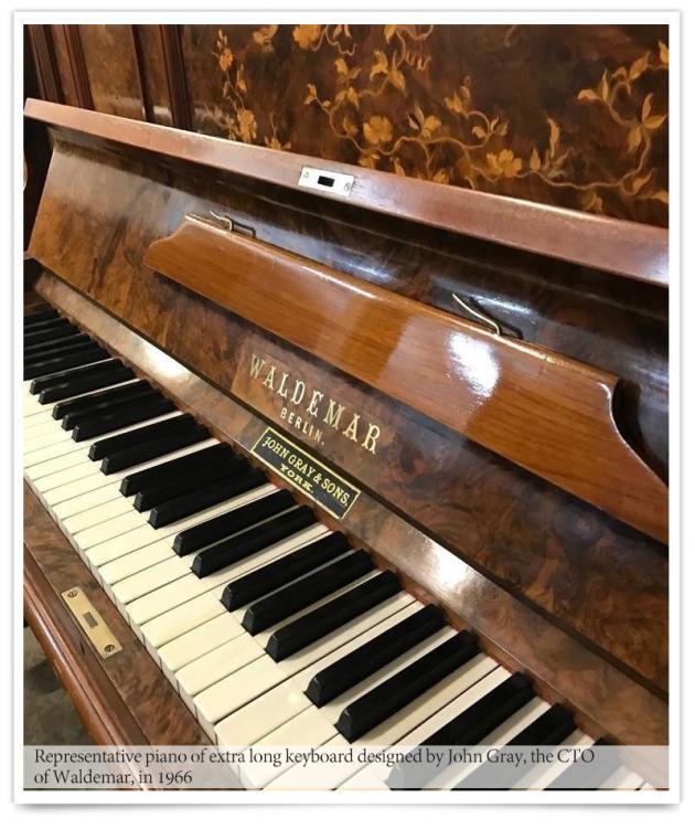 世界大众品牌钢琴-沃尔德马(waldemar)