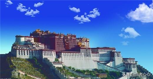 拉萨布达拉宫内部图片