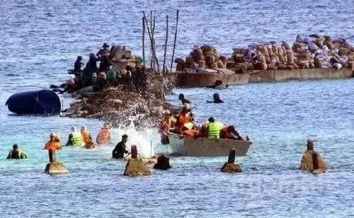 越南:打架打不赢,嘴炮第一名