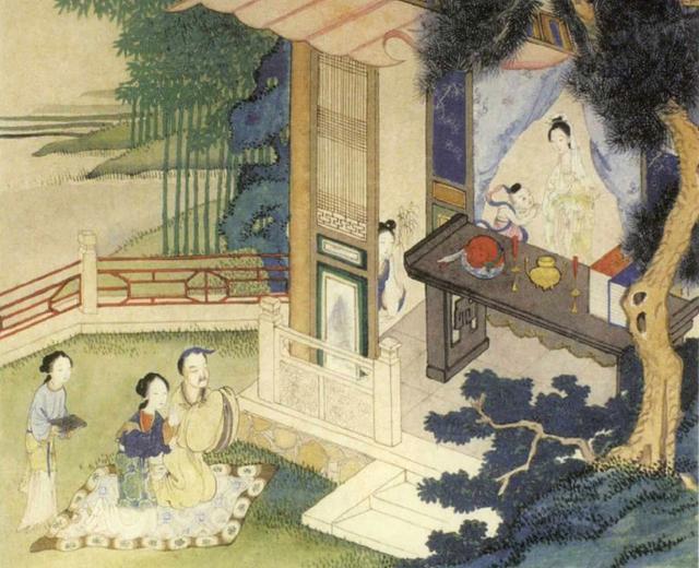 海上女神:从一介民女到万民祭祀,妈祖的千年进阶史