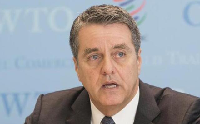 可笑,美国要求WTO代理总干事必须是美国人,中欧霸气抵制