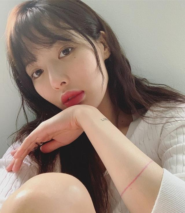 韩国女星金泫雅图集
