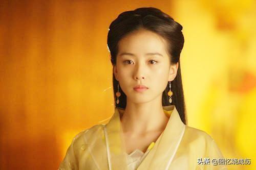 刘诗诗三十个古装造型,不重样盘点,哪个最美?