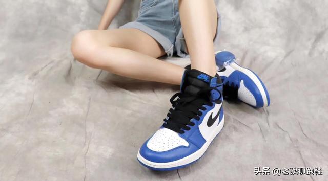 都是Nike鞋,低端Nike和高端Nike的区别在哪儿?