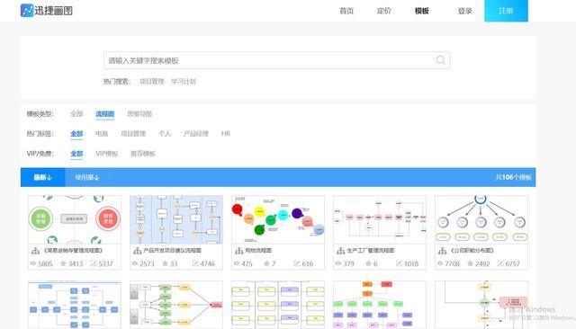 怎么画程序设计流程图_搜狗指南