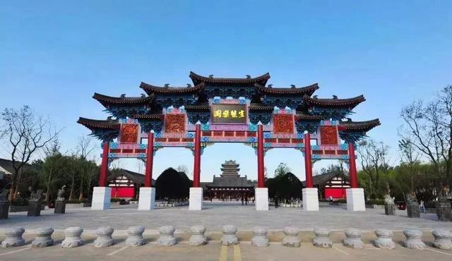 阜阳生态园好消息!动物园、12千米观光小火车今年运营!