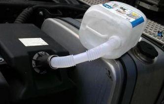 柴油车不加车用尿素的影响你又知道几个?