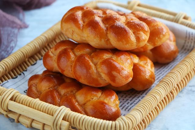 早餐別蒸饅頭,換個做法,比面包還好吃,不加油不加水,營養翻倍