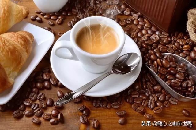 世界上有很多种咖啡,但这十种得知道