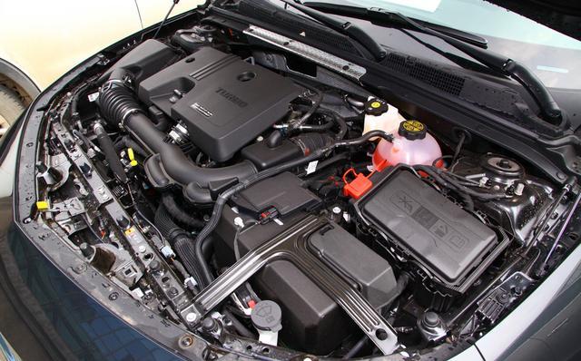 四缸终于回归!从三缸换回四缸的车型盘点,这回能热销?