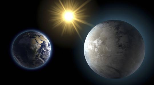 许多科学家相信地球中空说,地球内部可能存在一个巨大的洞穴