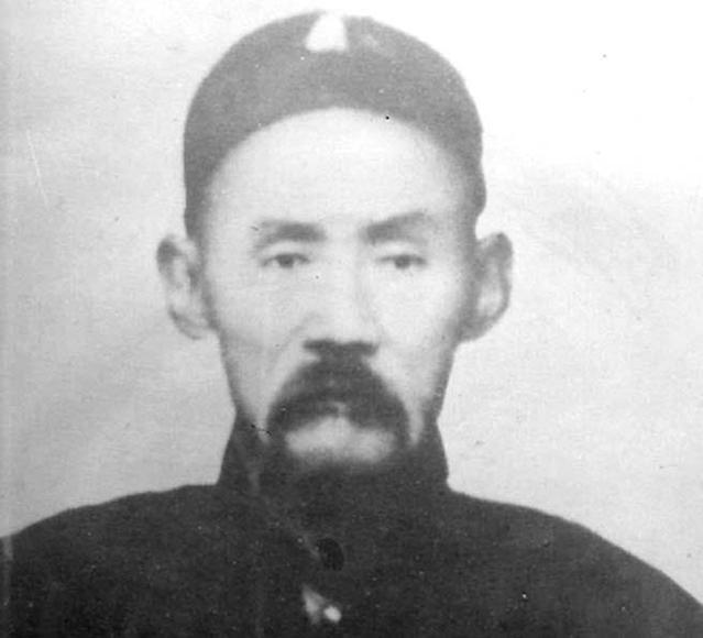 清朝最后一位大内高手宫宝田,武功究竟有多多高?