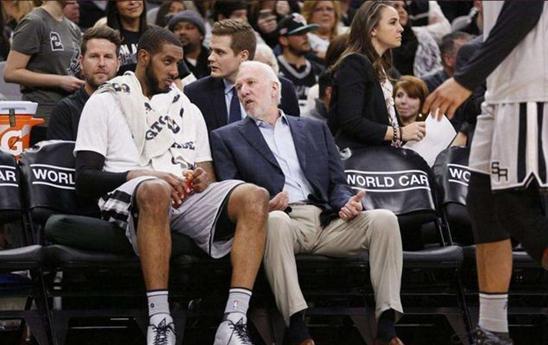 籃網將砸教父級合同招募Popovich,靠他「降服」厄文KD,球迷:三巨頭籌齊了!-黑特籃球-NBA新聞影音圖片分享社區