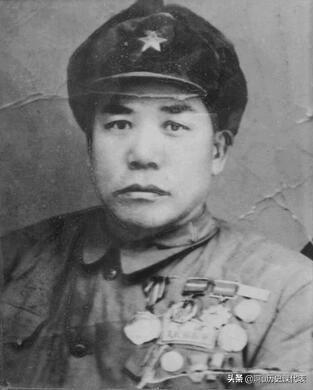 吕俊生(战斗英雄)-信都区当代人物专题