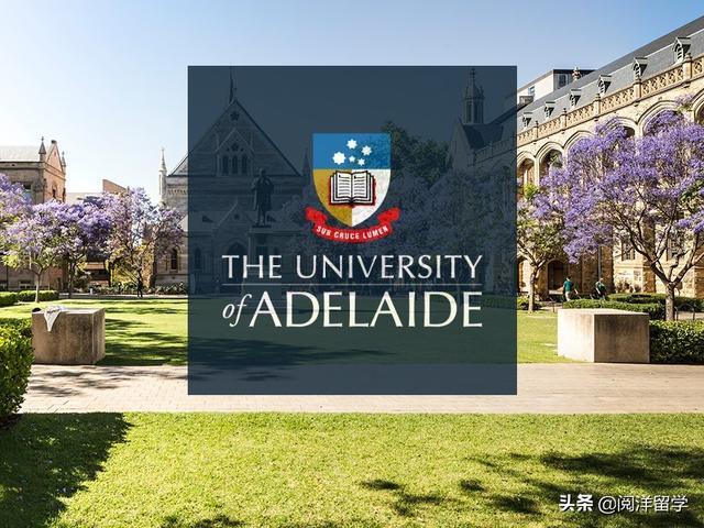 阿德莱德大学【世界排名|申请条件|留学费... - 51offer学校广场