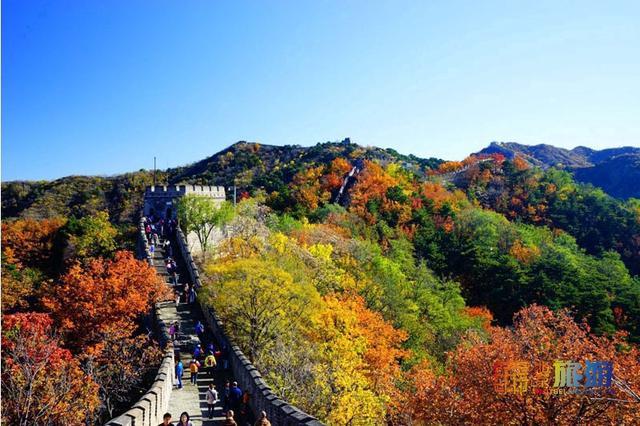 北京怀柔十大旅游景点