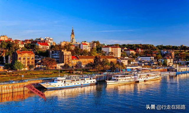 塞尔维亚:丢掉80%土地的欧洲小国,却是中国最坚实的伙伴